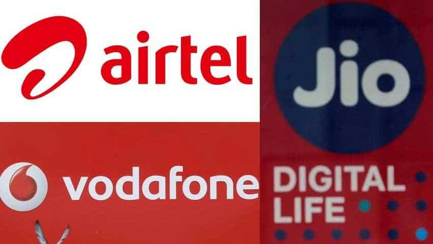 Jio vs Vodafone vs Airtel:  Vodafone's counters Jio's Rs 149 plan; check popular plans