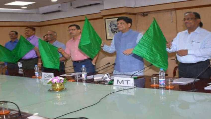 Kathgodam-Dehradun Naini-Doon Janshatabdi Express (12091/12092) flagged off: Check time table, route, schedule, stations