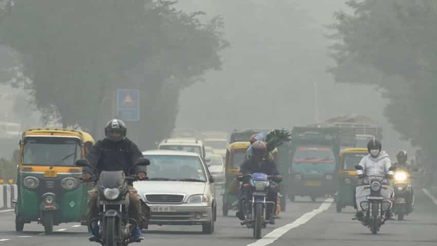 Finalise National Clean Air Programme, Modi government told after study reveals this scary fact