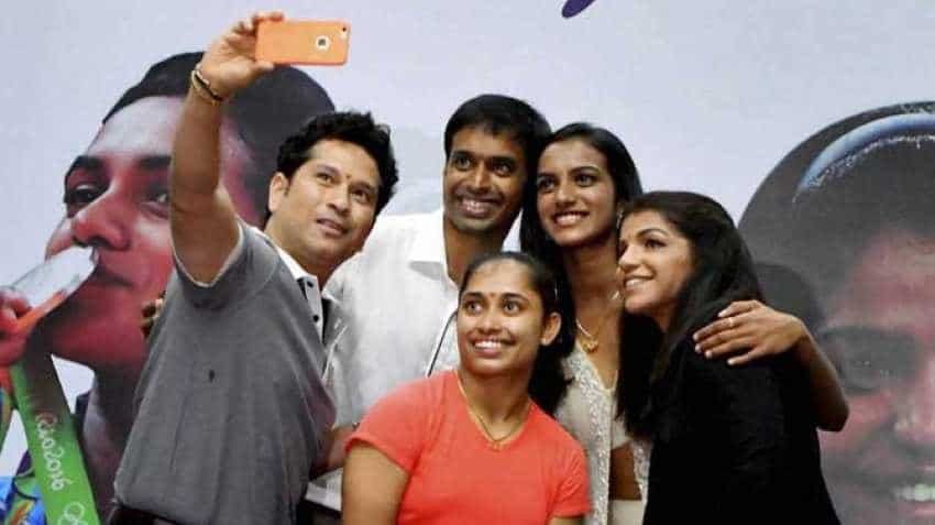 Money tips: Sachin Tendulkar, P V Sindhu have them, why you need this boost too
