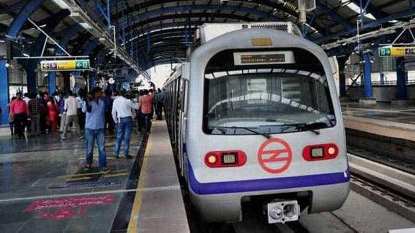 Delhi Metro Dilshad Garden-New Bus Adda Red Line trial begins: Ghaziabad, Sahibabad residents to benefit; details here