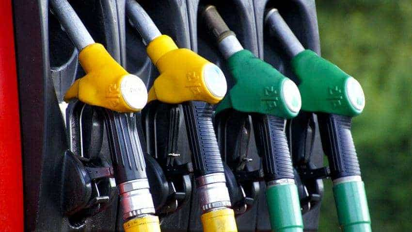 Diesel price hits record high of Rs 69.46 a litre, petrol inches towards Rs 78 mark