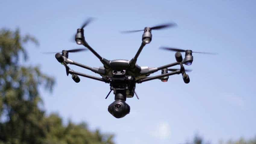 Aviation: India gets its first policy for drones; adopts all-digital process, issues guidelines