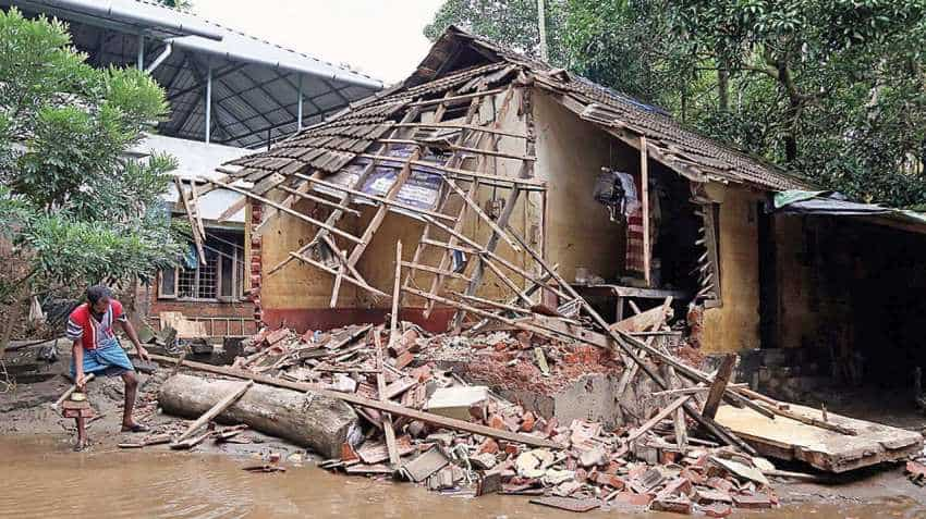 Home insurance: Save yourself from floods; Kerala crisis highlights why