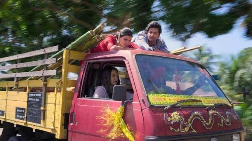 Happy Phirr Bhag Jayegi Box Office collection: Sonakshi Sinha film stays strong amid stiff competition