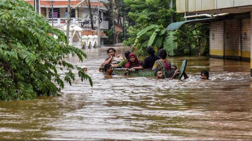 Kerala floods: HDFC Bank adopts 30 flood-hit villages in crisis-hit state