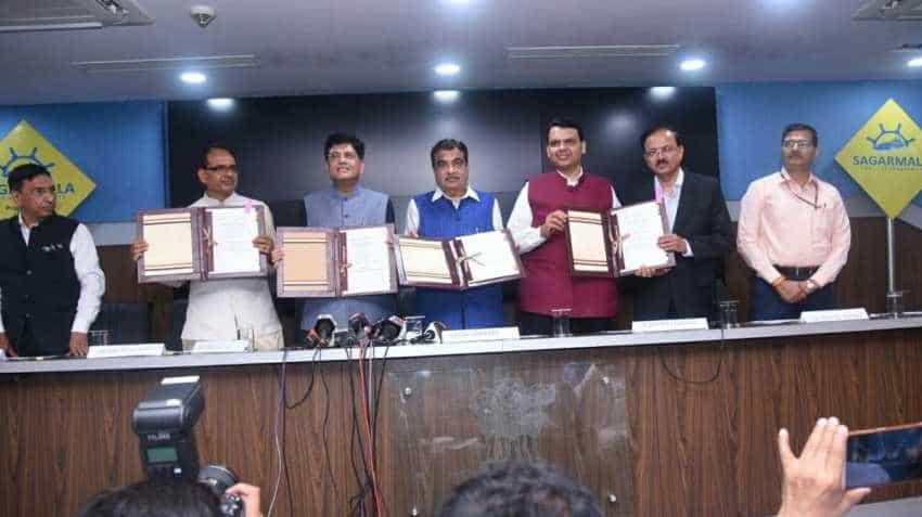 Indore-Manmad Railway line to bring Madhya Pradesh, Maharashtra closer! Check map, route, significance