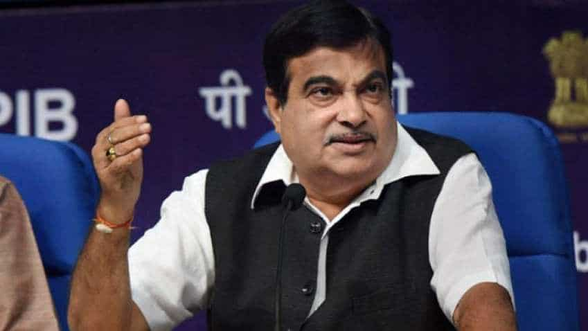 GST council to discuss cruise shipping industry's demand of Waiver at next meet: Nitin Gadkari