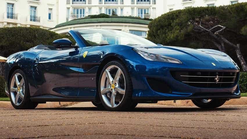 Ferrari Portofino: Know all about the $215,000 luxury car touted as 'next bestseller'
