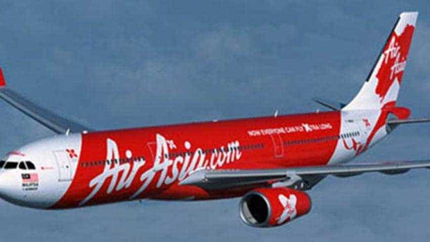 Aviation: AirAsia drops joint venture plan to set up base in China