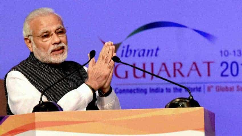 Vibrant Gujarat summit 2019: State partners US group, roadshows in San Francisco to New York planned