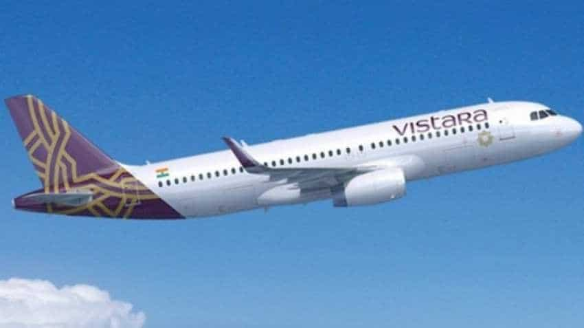 Cost woes: Vistara eyes re-negotiating contracts, tech, says official