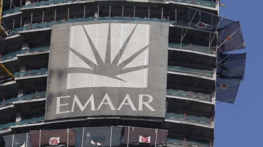 Dubai's Emaar Properties to partner with local developers to monetise land bank in India
