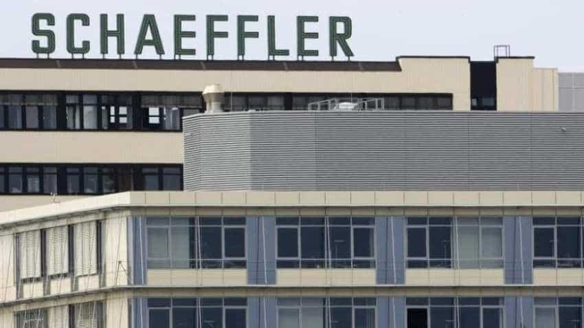 Schaeffler to expand in India, lines up 40 million euro capex