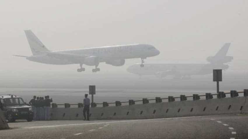 Jewar airport a reality soon? MLA claims big land acquisition boost