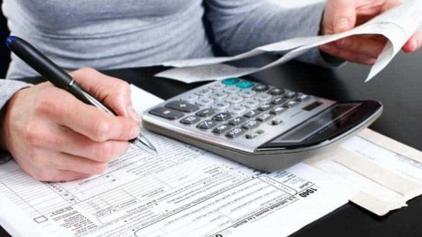 Income tax returns (ITR) filing surges 71 per cent till August 31