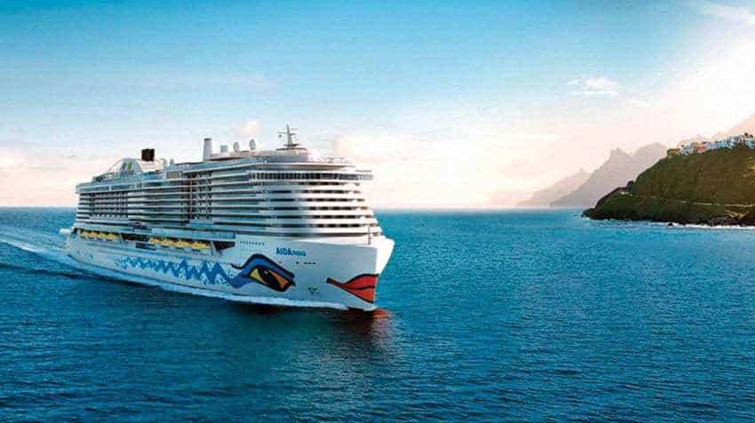 In foreign cruise liners, Kerala set to beat Mumbai Port, turn No. 1 in India