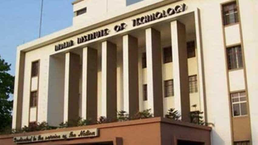 IIT Kharagpur Recruitment 2018: Apply for more than 100 posts on iitkgp.ac.in before Sept 14