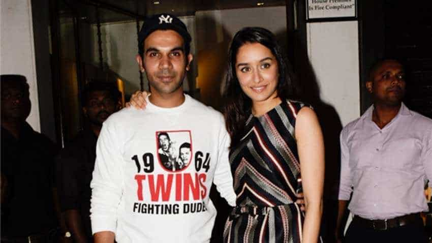 Stree box office collection day 3: Rajkummar Rao, Shraddha Kapoor set to power film to over Rs 30 cr in opening weekend