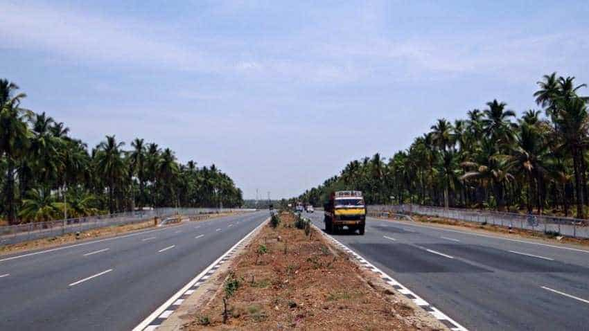 Infrastructure companies bidding for NHAI projects fall, but top 10 ink major gains