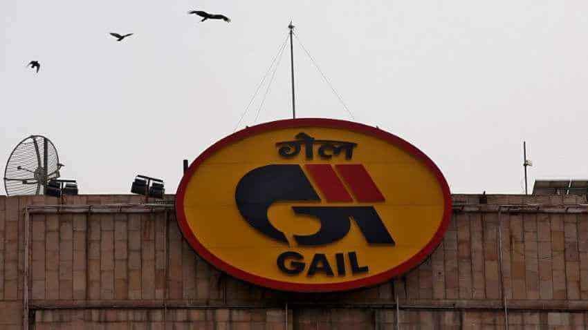 GAIL India gets future ready, to set up battery charging stations for electric vehicles, build solar plants