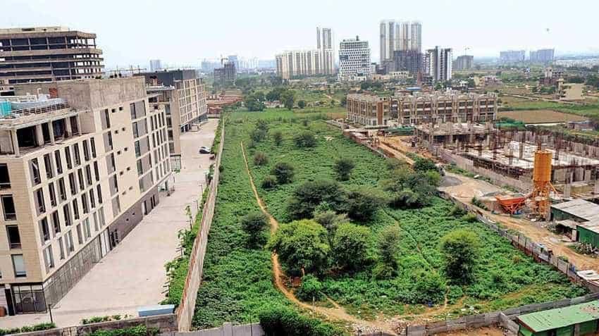 New 'landmark' in Gurugram! Over Rs 100-crore 'Vadra Land' besides Delhi-Gurgaon-Jaipur Highway