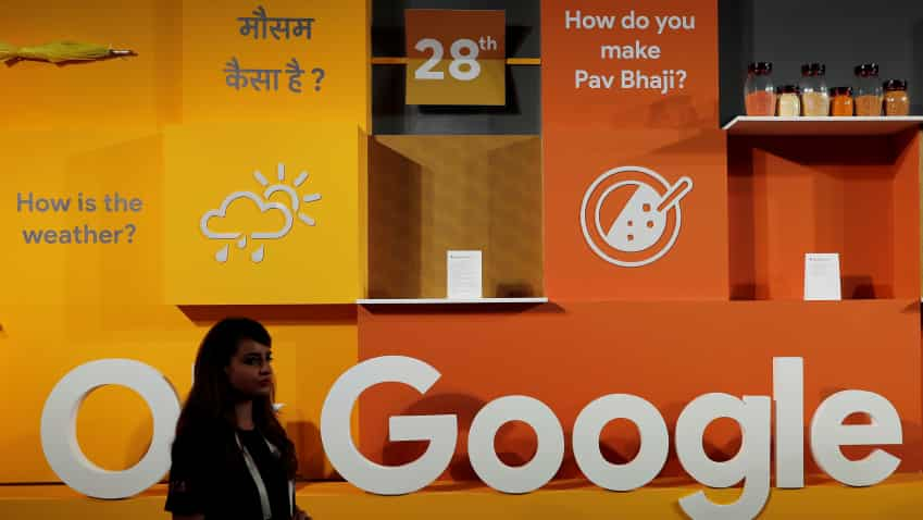In India, Google races to parry the rise of Facebook