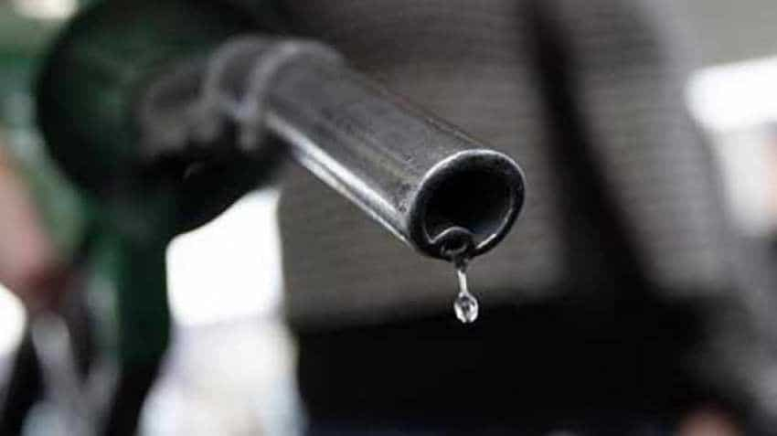Why your next trip to a petrol station will leave you teary eyed