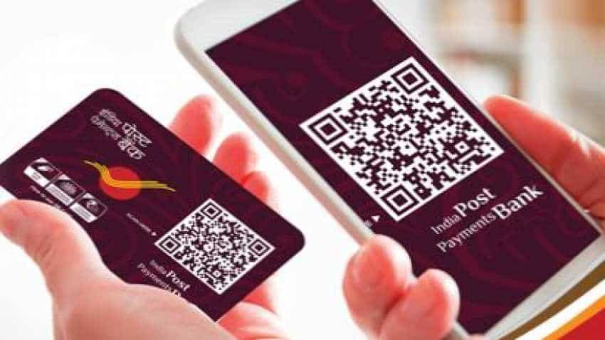 India Post Payments Bank's QR Card: What is it? How and where to use