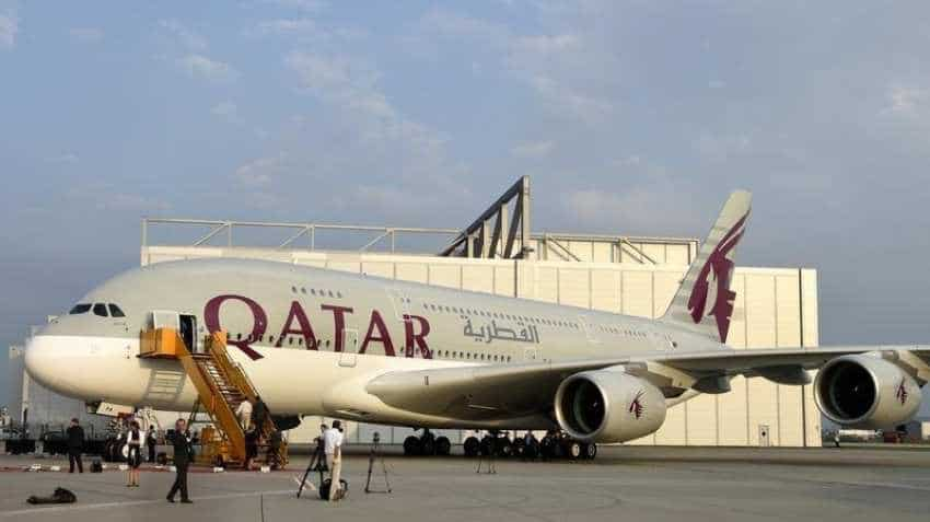 Aviation: Qatar Airways puts on hold plans to set up airline in India