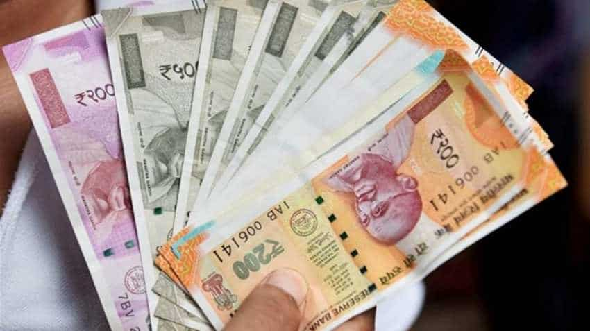 CAIT writes to FM Arun Jaitley to act against disease-causing currency notes; wants health hazard probed