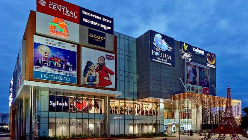 Shopping malls set to steal limelight from Google, Facebook, Amazon, Flipkart