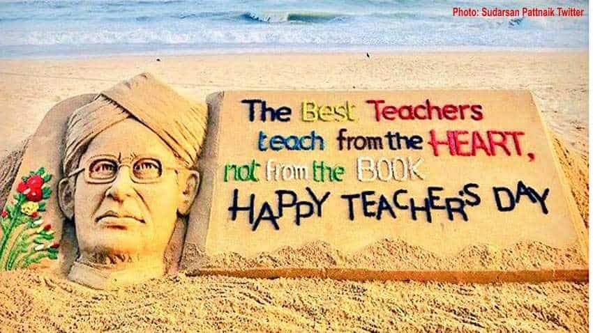 Teachers Day 2018: 5 getting rich lessons to learn from best teachers