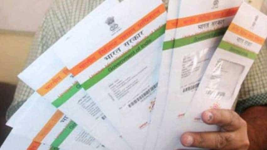 Aadhaar alert: Schools can't do this anymore in the name of Aadhaar; Check latest UIDAI order