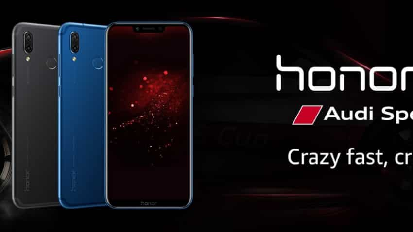 Honor Play sale to begin tomorrow on Amazon; Vodafone offers 10GB additional data, find out more