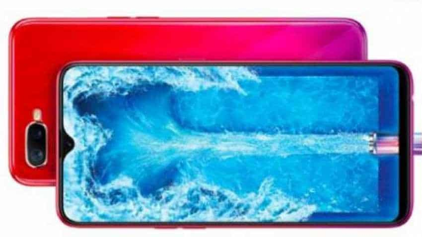 Buy Oppo F9 Pro for just Rs 3,915; check details