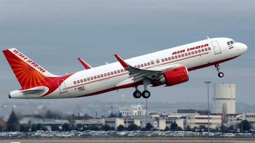 Air India to borrow Rs 500 crore for meeting working capital requirement