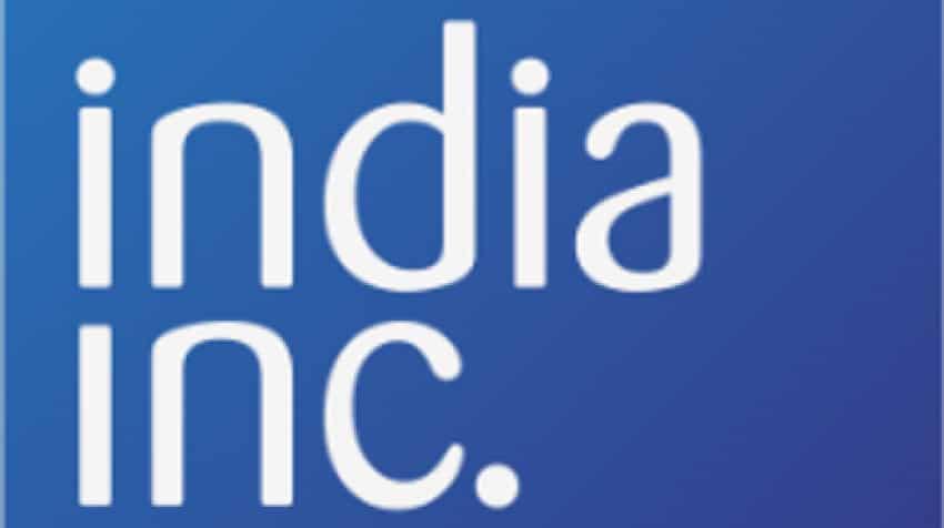 Low base drives up India Inc's Q1 revenues 17%