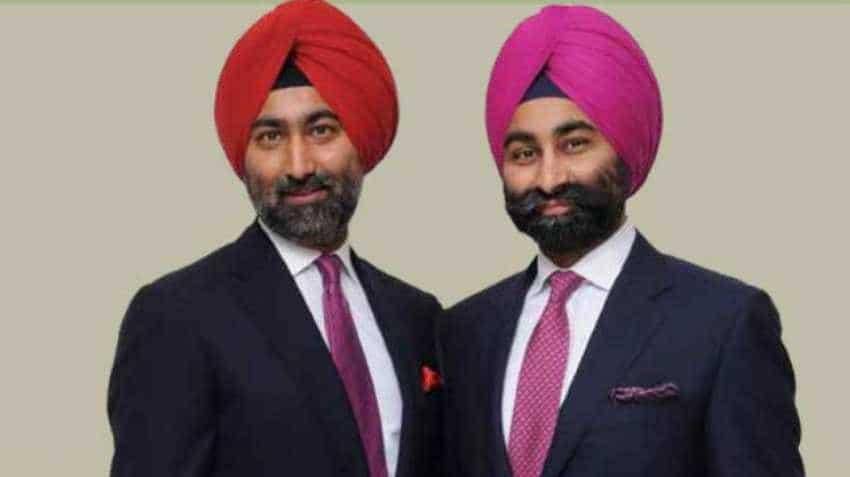 Big setback for Malvinder and Shivinder Singh in Ranbaxy case