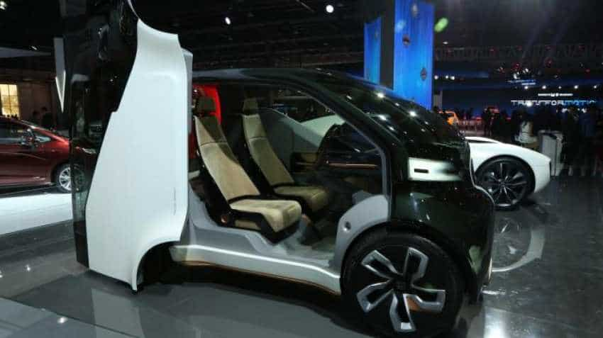Big reason why you should target an electric vehicle
