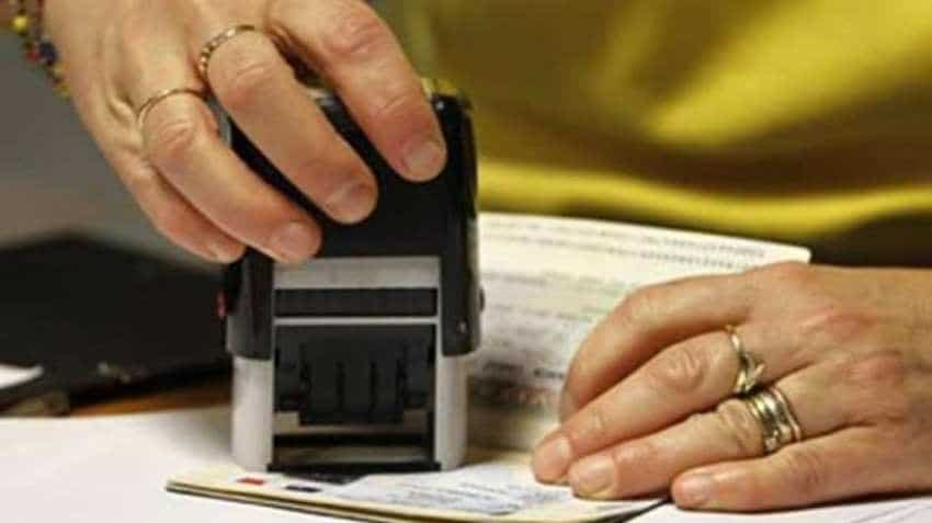 H-1B visa: Unrealistic to expect softening of US stance, says Ganesh Natarajan