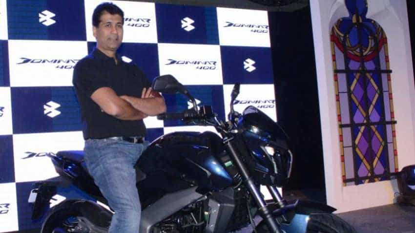 Bajaj Auto rises by 4% on expansion in 3W capacity; Why you should stay invested