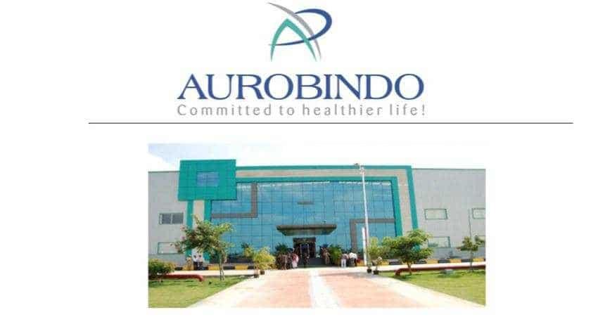 Aurobindo Pharma touches all-time high, soars by 9% on Sandoz deal