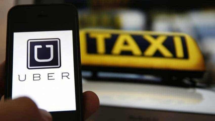 Uber's new safety feature turns smartphones into crash detectors