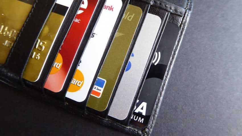 Using a credit card? Stop! Try a credit line instead; big benefits available