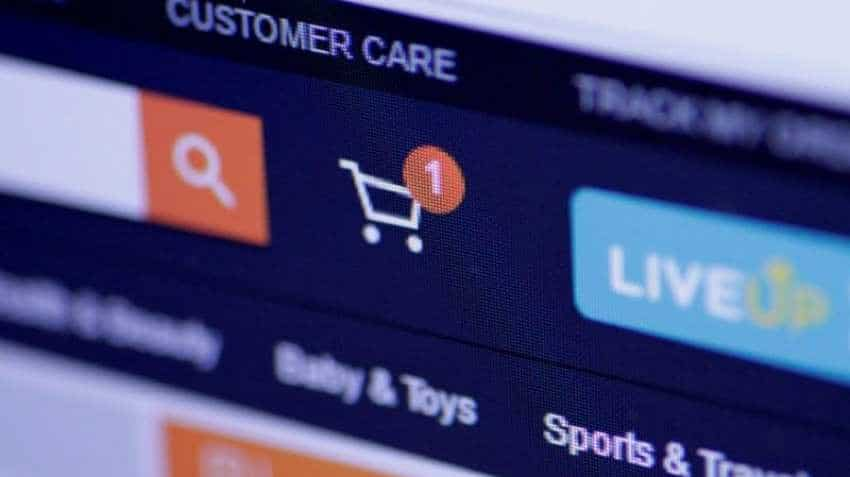 India's e-commerce market to surpass USD 100 bn by 2022: Report