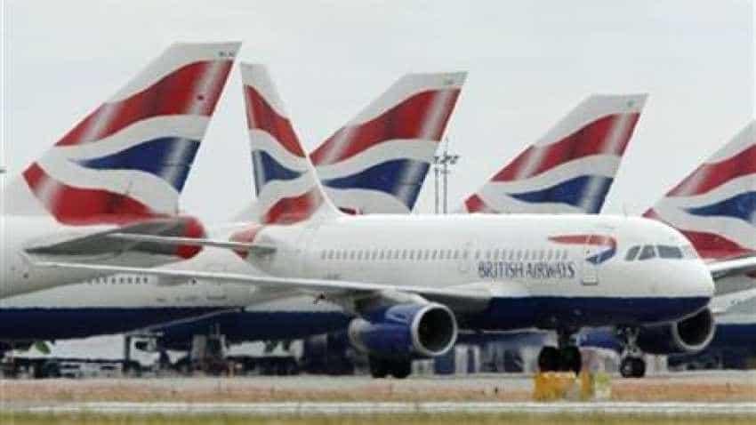 Aviation: British Airways apologises after 380,000 customers hit in cyber attack