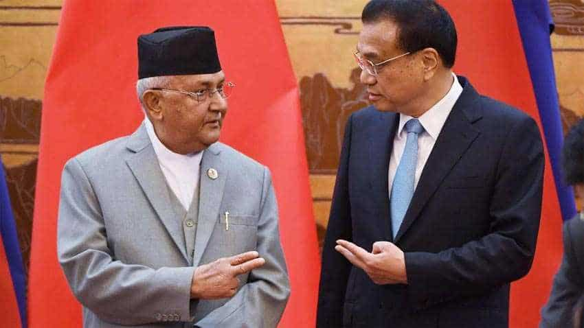 End of Indian monopoly in Nepal: China allows Himalayan nation to use land, seaports for trade