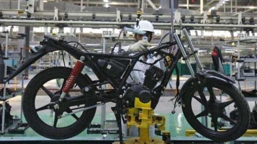 Electric bikes can save India Rs 1.2 lakh crore: Niti Aayog