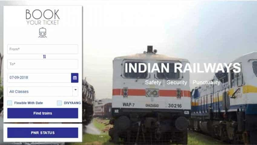 Train ticket booking gets easier due to these 3 steps at IRCTC; here's how